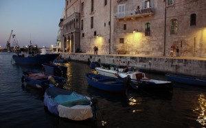 2011-08-20 (port Monopoli)