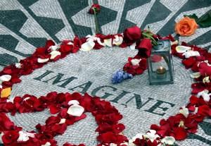 2008-10-26 (memorial a John Lennon a Central Park)