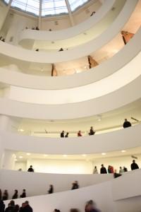 2008-10-28 (interior del Guggenheim 2)