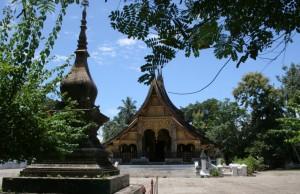 2009-08-23 (temple Luang Prabang 2)