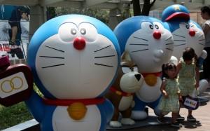 2015-08-02 (Roppongi Doraemon)