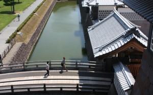 2015-08-08 (Kenroku-en castell)