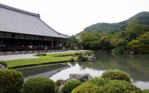2015-08-11 (jardins Tenryu-ji)