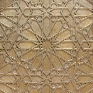 2016-05-23 (ornaments porta palau Reial)
