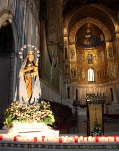 2016-06-05 (detall Duomo Monreale)