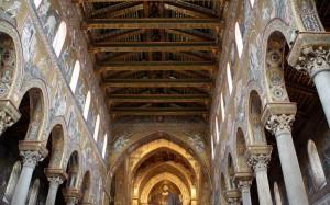 2016-06-05 (vista Duomo Monreale)