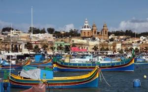 2016-11-20 (barques a Marsaxlokk)