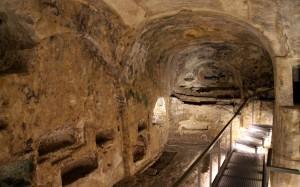 2016-11-22 (catacombes de Sant Pau a Rabat)