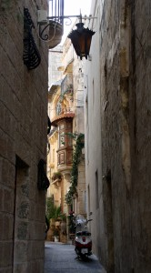 2016-11-22 (detall de carrer de Rabat)