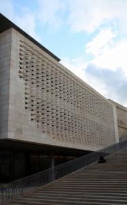 2016-11-23 (Eli a les escales del parlament)